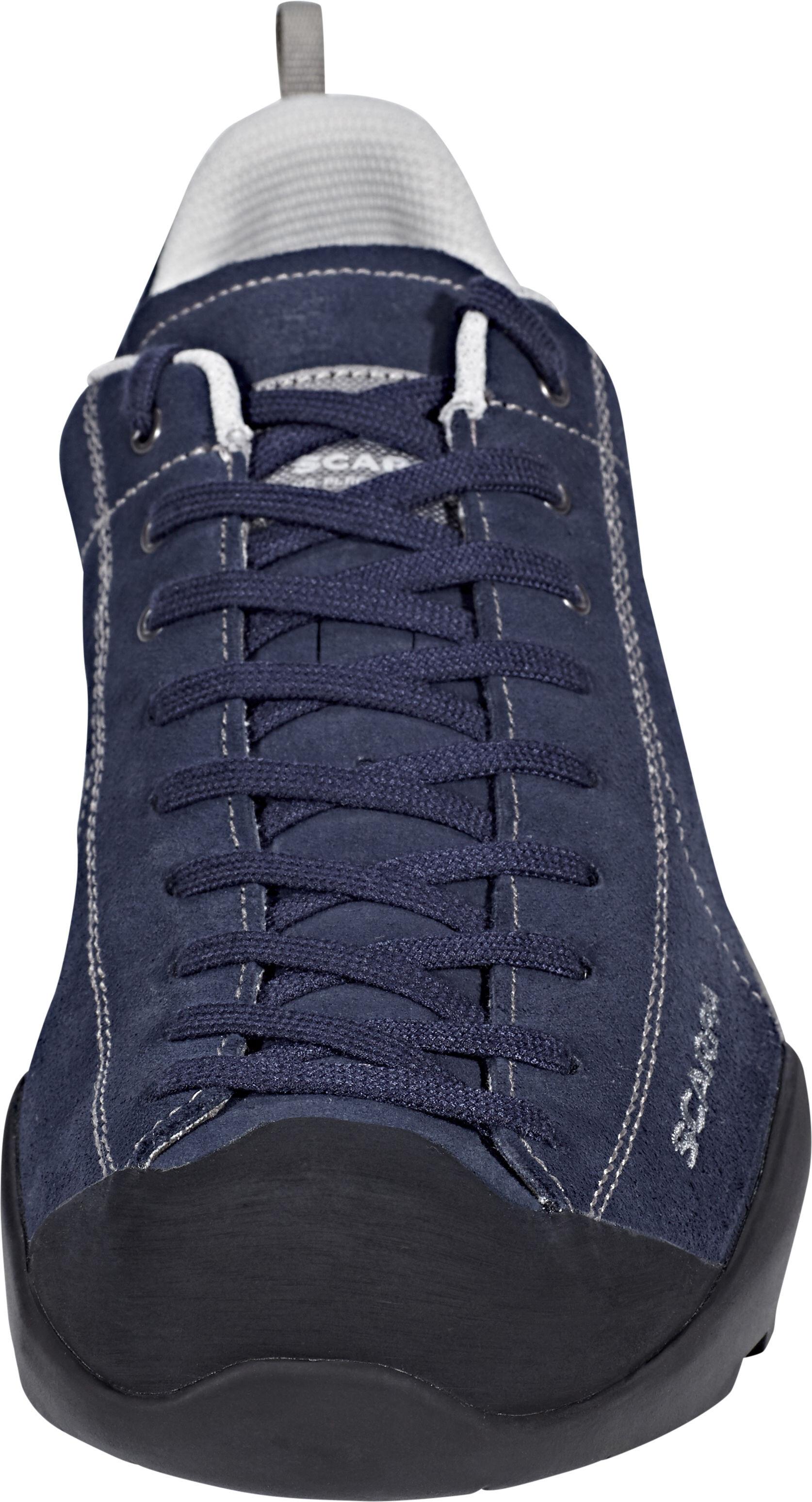 9a58b8159f75 Scarpa Mojito GTX Shoes blue cosmo at Addnature.co.uk